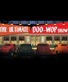The Ultimate Doo-Wop Show