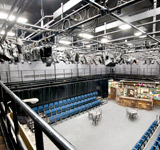 Helen Rosenfeld Lewis Bialosky Lab Theatre
