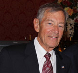 PlayhouseSquare honors Senator George Voinovich