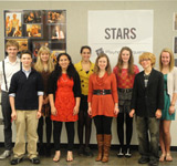 STAR Reporters - Teen Critics